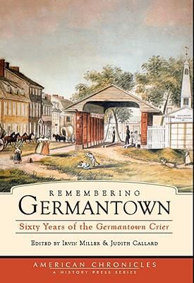 Remembering Germantown